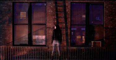 Krysten Ritter Jessica Jones Teaser 3