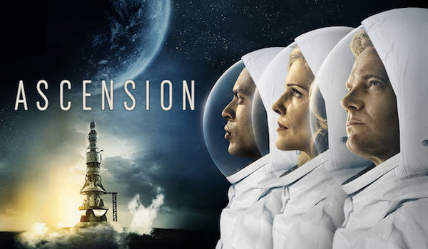 Ascension TV Show Banner