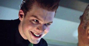 Cameron Monaghan Gotham The Last Laugh