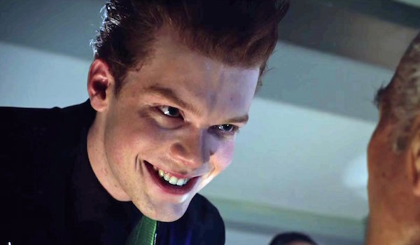 Cameron Monaghan Gotham The Last Laugh