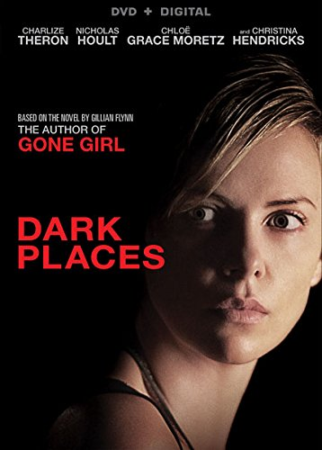 Dark Places DVD