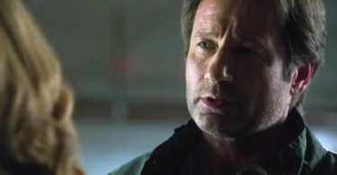 David Duchovny The X-Files