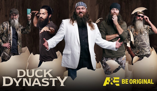 Duck Dynasty Season 8