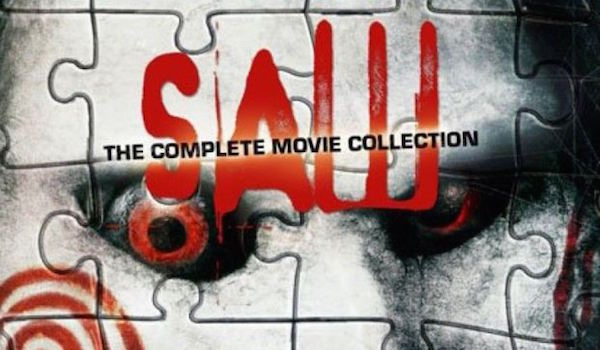 Game Changer: The Legacy of Saw Movie Clip