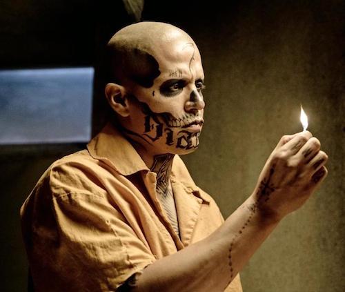 Jay Hernandez Suicide Squad