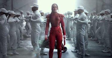 Hunger Games: Mockingjay- Part 2 Trailer 4