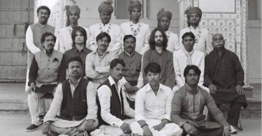 Paul Thomas Anderson's Junun - Film Review from New York Film Festival