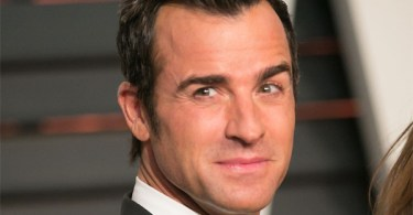 Justin Theroux Suit Tie