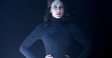Laura Benanti Supergirl Pilot