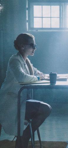 Margot Robbie Suicide Squad Empire