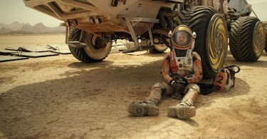 Matt Damon The Martian 04