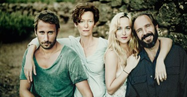 A Bigger Splash Trailer