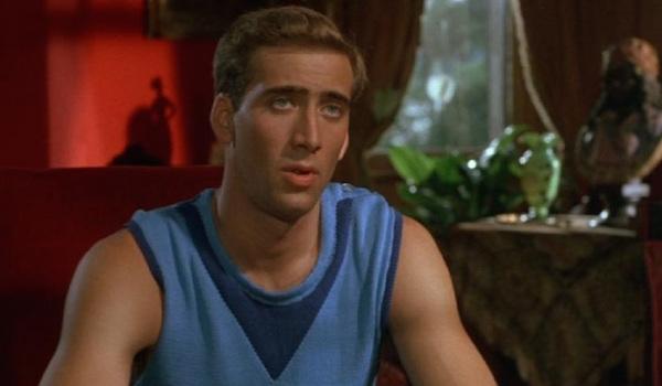 Nicolas Cage The Boy in Blue
