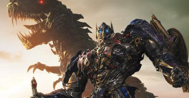 Optimus Prime Grimlock Transformers Age of Extinction