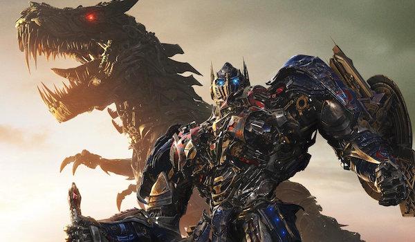 Optimus Prime Grimlock Transformers Age of Extinction