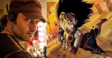 Robert Rodriguez Battle Anegl Alita