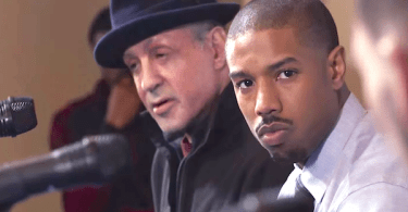 "Creed Movie Featurette ""Generations"""