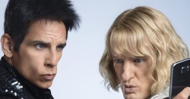 Zoolander 2 Movie Posters Arrive
