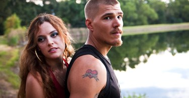 Chris Zylka Riley Keough Dixieland