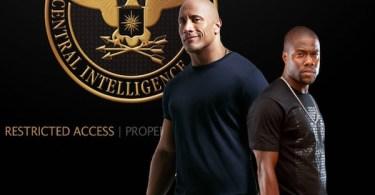 Central Intelligence Movie Trailer