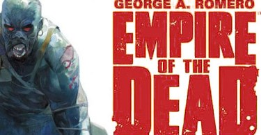 Empire of the Dead
