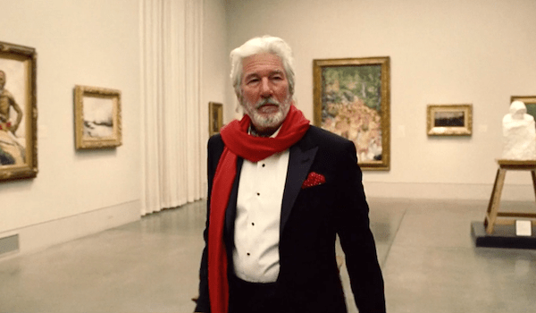 Richard Gere The Benefactor