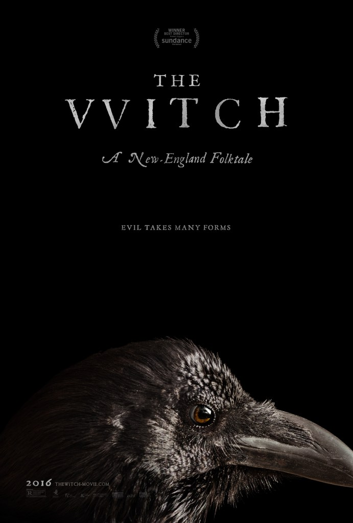 The Witch Movie Poster 2
