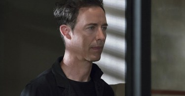 Tom Cavanagh The Flash The Darkness and the Light