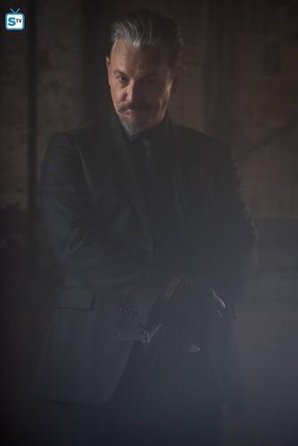 Tommy Flanagan Gotham Son of Gotham