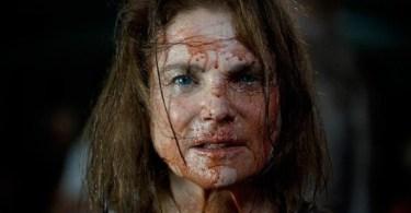 Tovah Feldshuh The Walking Dead Now