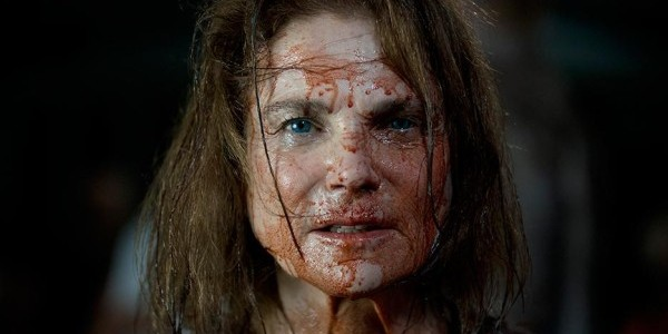 Tovah Feldshuh The Walking Dead Now