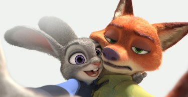 Zootopia Movie Trailer
