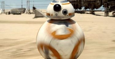 BB-8 Star Wars: The Force Awakens