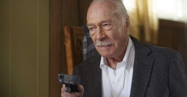 Christopher Plummer Remember