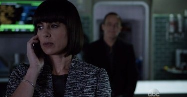 Constance Zimmer Agents of S.H.I.E.L.D. Many Heads, One Tale