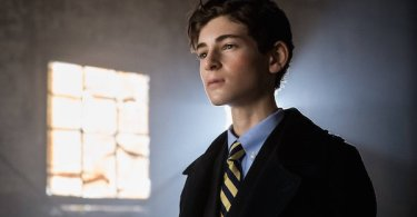 David Mazouz Gotham The Son of Gotham