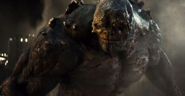 Doomsday Batman v Superman Trailer