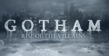 Gotham Mr. Freeze Season Two Teaser