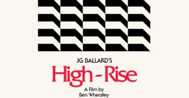 High-Rise Posters