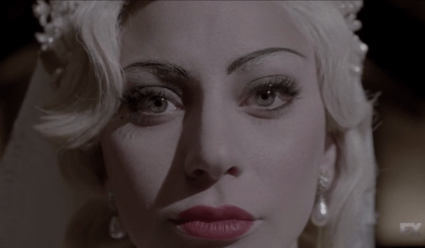 Lady Gaga American Horror Story She Wants Revenge