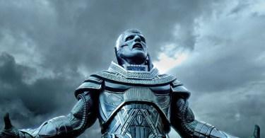 Oscar Isaac X-Men: Apocalypse