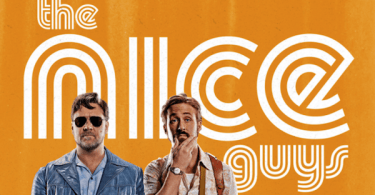 Russell Crowe Ryan Gosling The Nice Guys
