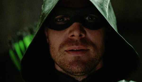 Stephen Amell Arrow Blood Debts