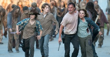 The Walking Dead Start to Finish