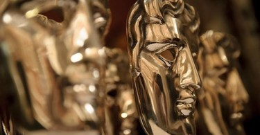 Bafta Award Masks