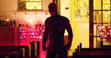 Charlie Cox Daredevil Season Two