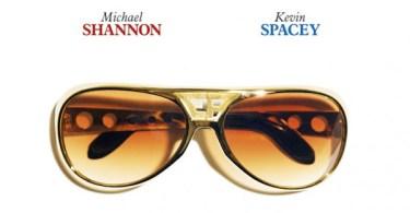Elvis & Nixon Trailer & Poster