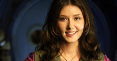 Jewel Staite DC's Legends of Tomorrow