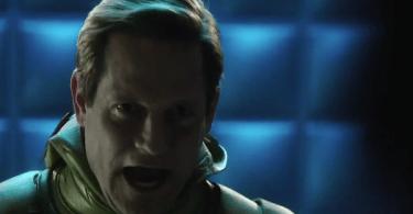 Matt Letscher The Reverse-Flash Returns The Flash Trailer