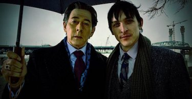 Paul Reubens Robin Lord Taylor Gotham